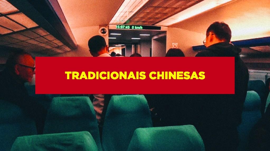 Vestes tradicionais chinesas Vestes tradicionais cultura chinesa