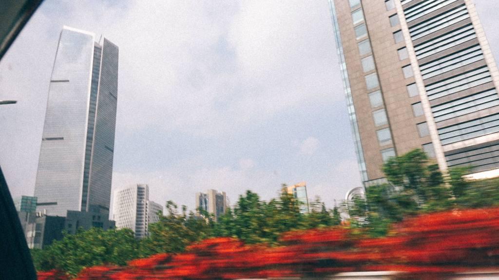 Explicação sobre a importação de carga simples e consolidada Cidade moderna na China