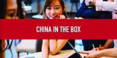 China in the box