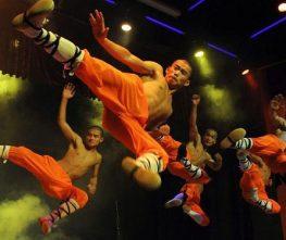 (product) Excursão privada de 4 dias em Pequim Show de coreografia na China