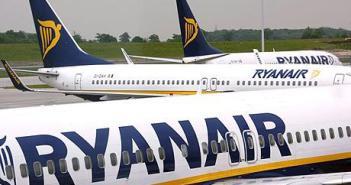 Viagens low cost em Portugal com a Ryanair