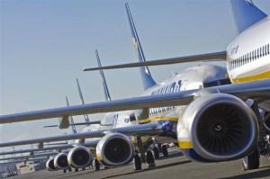 Promoções de Voos Baratos na Ryanair