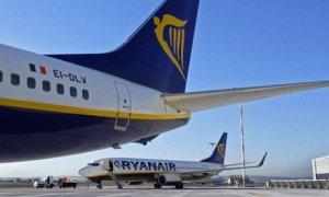 Voos Baratos na Ryanair