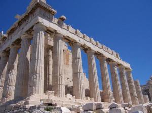 Promoções de voos para Atenas
