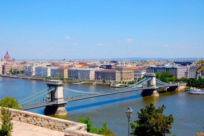 Voos Baratos para Budapeste