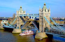 Viagens baratas para Inglaterra