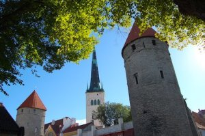 Novos Destinos TAP - Tallinn