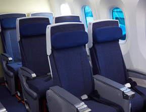 Como escolher os melhores assentos no avião