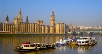Escapadela em Londres