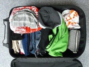 Regras da bagagem e mão na Ryanair