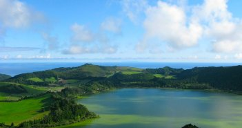 Pacotes com tudo incluído nos Açores