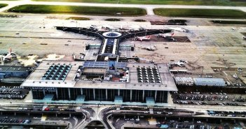 Transportes a partir do aeroporto