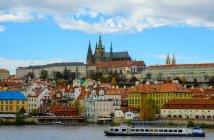 Pacotes de férias e viagens para Praga