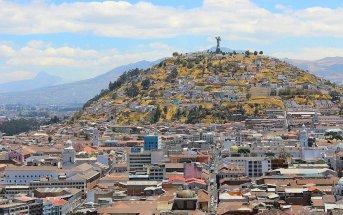 Como chegar a Quito: Transportes a partir do aeroporto