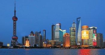 Como chegar a Xangai