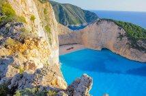 Voos baratos para as ilhas gregas