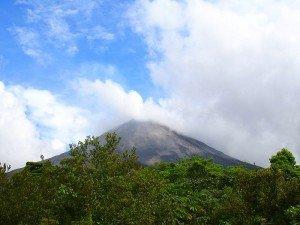 Férias na Costa Rica - Circuito