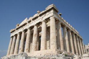 Atenas, uma das 6 novas rotas da TAP