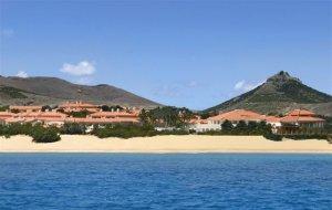 Viagens no Verão para a ilha de Porto Santo