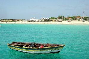 Viagem fotográfica nas ilhas de cabo verde