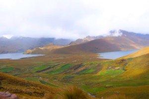 Parque Nacional Sangay. Fonte: wikipedia.org