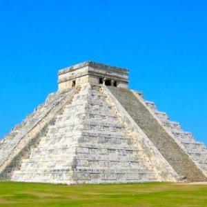 Vestígios Maias - Chichén Itzá