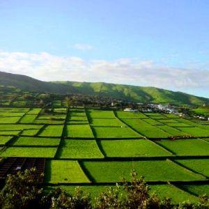 Passeios turísticos nos Açores