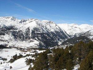 Viagens para a Neve - Andorra