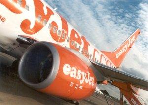 Promoções de voos na Easyjet