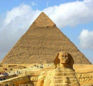 Viagens no Egipto
