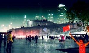 Shanghai 2010 – A Maior Exposição Universal de Sempre