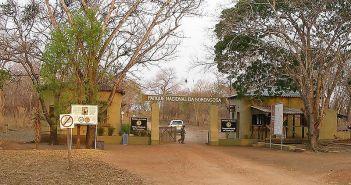 Parque Nacional Gorongosa