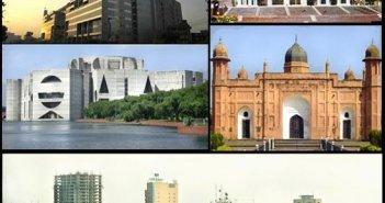 Circuito no Bangladesh