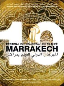 Festival Internacional de Cinema de Marraquexe
