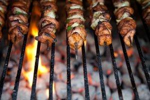 Viagem gastronómica com o Chef Chakall