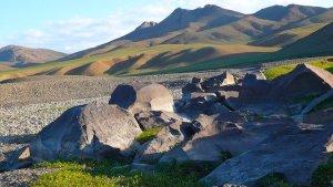 Viagem à Mongólia com Pedro Gonçalves