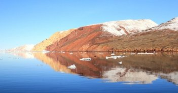 Viagem à Gronelândia
