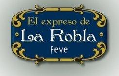 Comboio Turístico de Luxo de La Robla