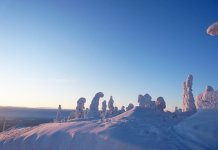 Viagem ao Ártico e à Terra do Pai Natal