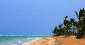 Férias em Cabo Verde e Caraíbas
