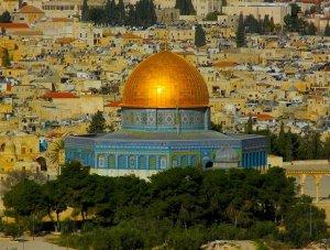 Circuito turístico e Israel nas férias da Páscoa