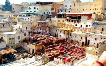 Voos baratos para Marrocos
