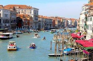 Mini-Férias em Veneza