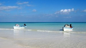 Pacotes de viagens na Tunísia a preços low cost