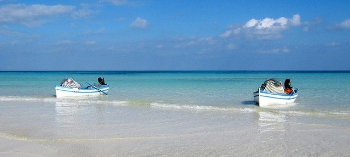 Guia de viagem para a Tunísia