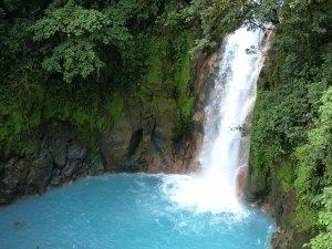 Viagem de aventura na Costa Rica