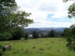 Férias de aventura na Irlanda
