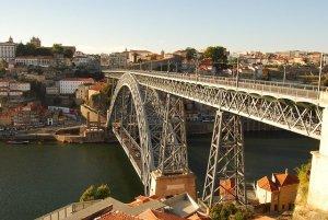 Visitas ao Porto no Dia dos Namorados