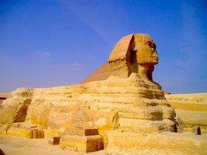 Circuito para conhecer os pontos turísticos do Egipto
