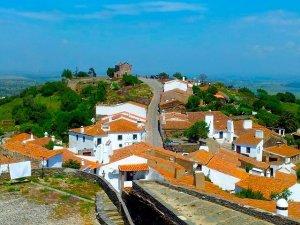 Fim de Semana em Portugal